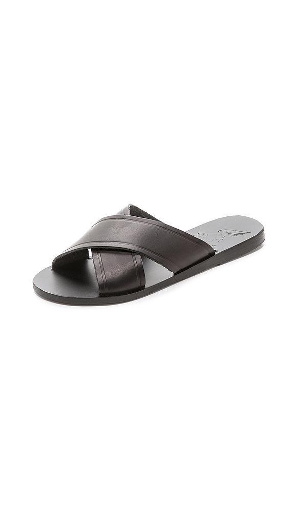 The Sandal