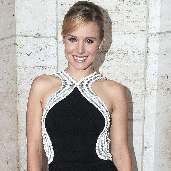 Kristen Bell Wants to Star in Frozen on Broadway