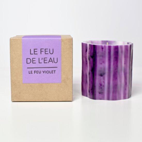 Le Feu De L'eau Candle Review