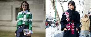 8 Things Fashion Editors Can Teach You About Winter Prints