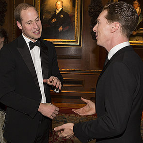 Celebrities at the Royal Marsden Charity Event May 2014