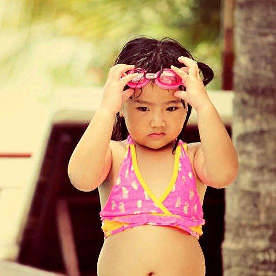Reasons to Teach Children to Swim