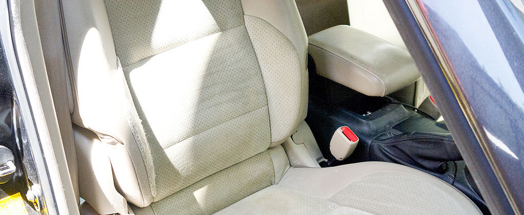 Refresh and Clean Your Car Seats With Ease
