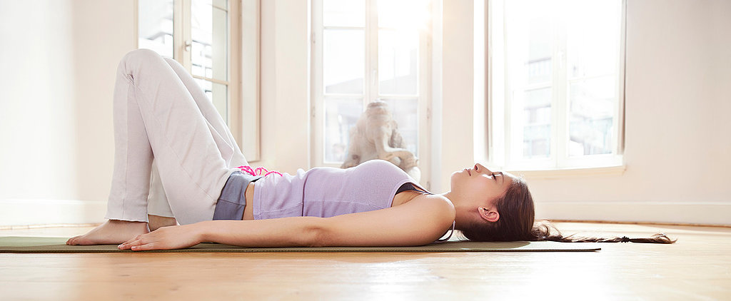 Find Focus and Relaxation in This Strong Yoga Sequence