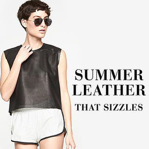 Leather Clothes For Summer | Shopping