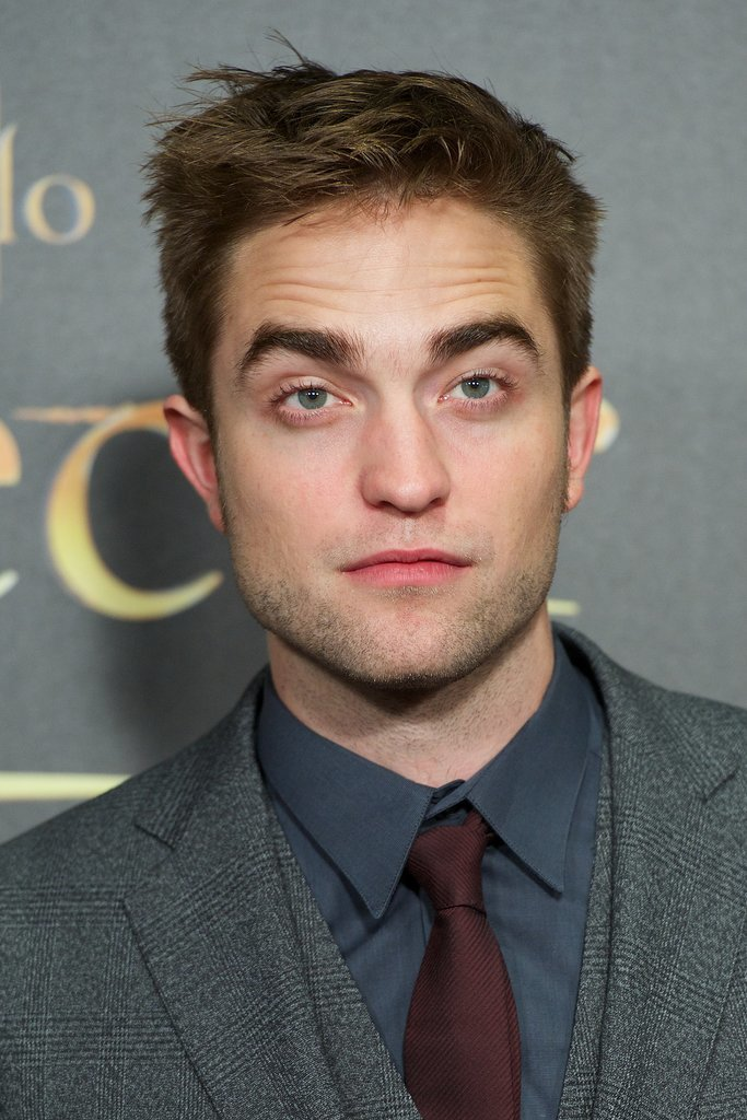November 2012: Breaking Dawn: Part 2 Madrid Premiere