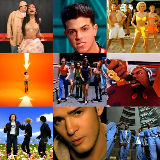 Best Hit Songs From Late 1990s To Early 2000s