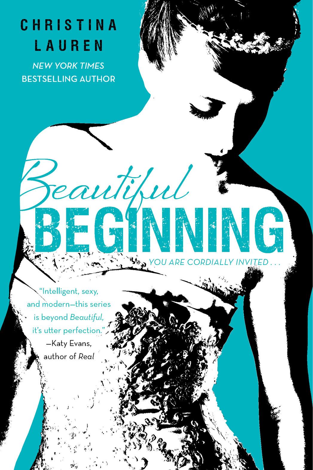 Beautiful Beginning