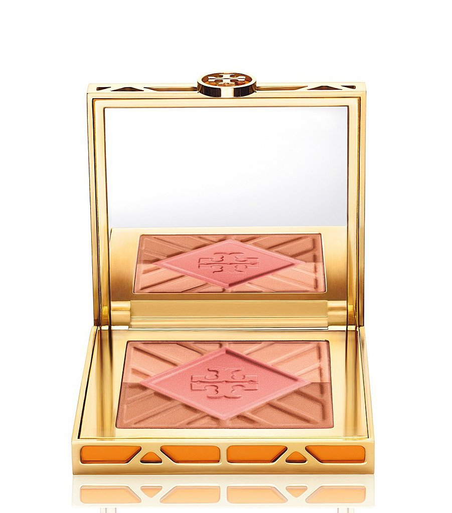 Tory Burch Divine Bronzer and Blush