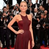 Blake Lively beim Filmfestival in Cannes