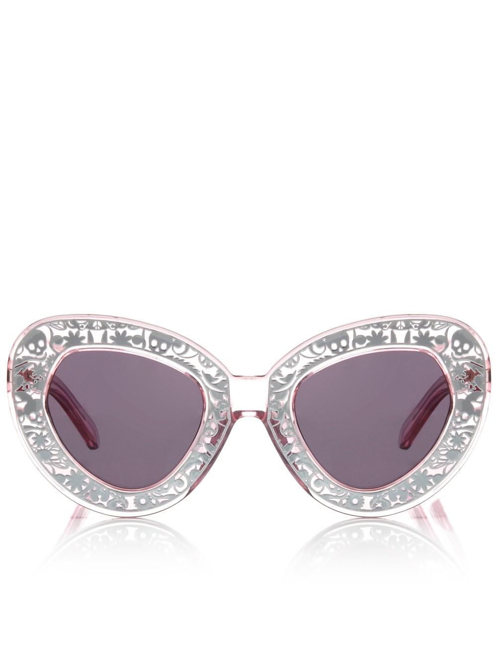 Sunglasses With Skulls