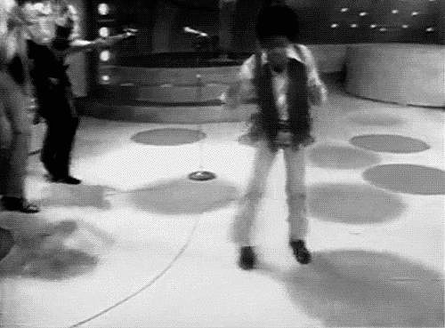 The I'm a Kid and I Can Dance