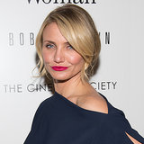 Cameron Diaz Oats Recipe