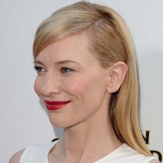 Cate Blanchett Hair Evolution: Her Best Beauty Looks Ever