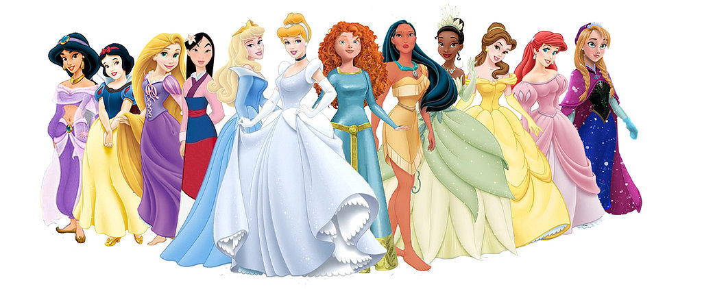 Just How Strong Is the Disney Princess Effect on Babies' Names?