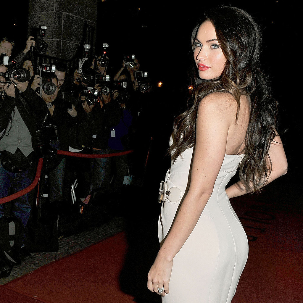 Megan Fox's Sexiest Looks
