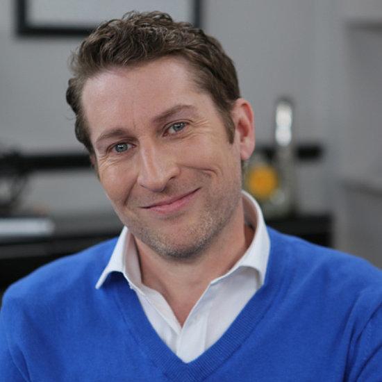 Scott Aukerman's Comedy Bang Bang Interview   Video