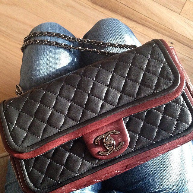 Some Chanel to Love