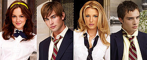 Which Gossip Girl Character Are You?