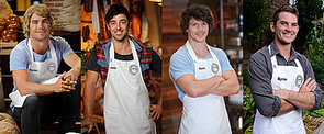The Heartthrobs of MasterChef Through the Years