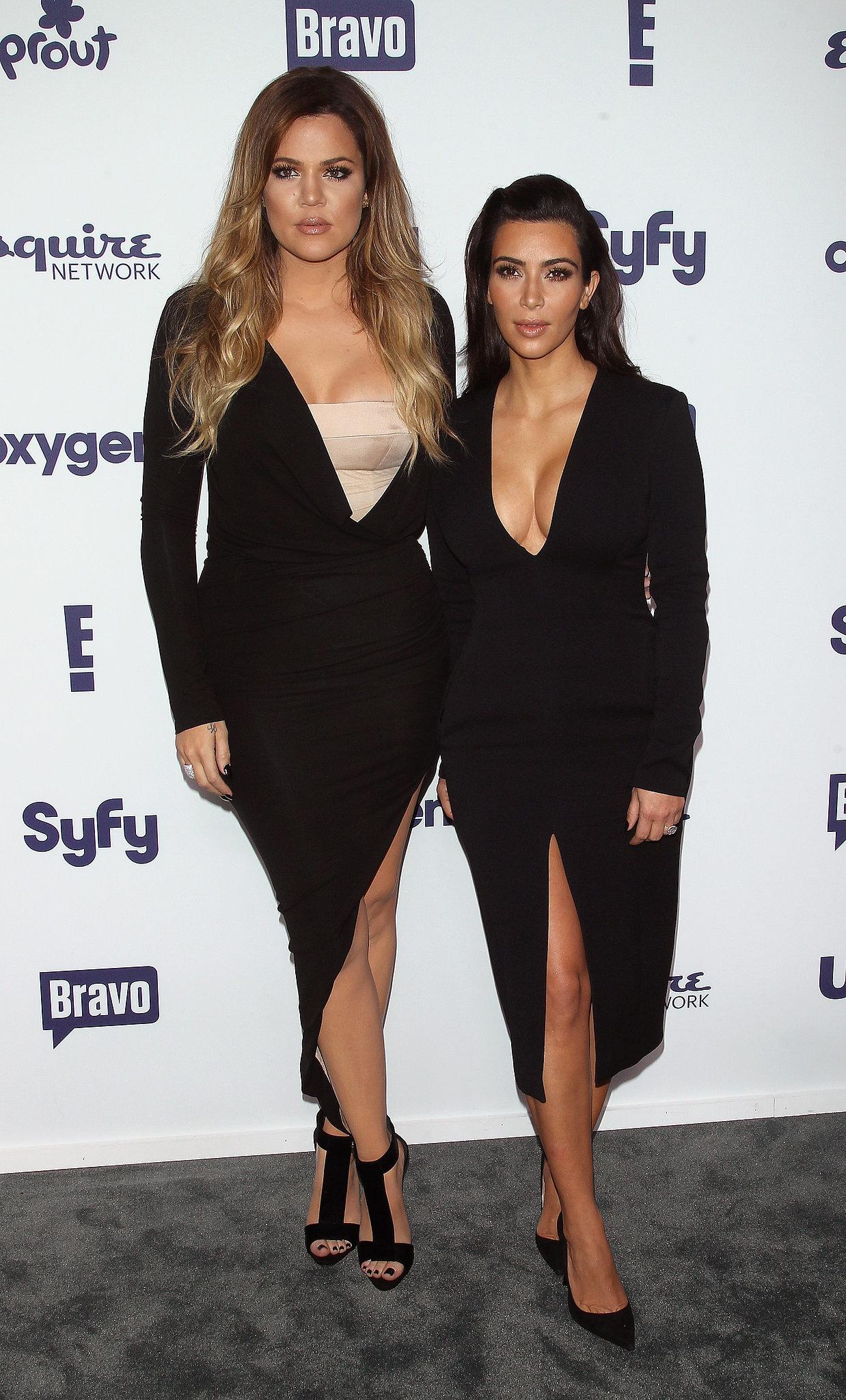 Kim Gets to Work, While Kanye Hints at a Big Wedding Secret