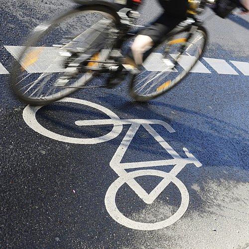 Why Bike Lanes Aren't Always Safe   Video
