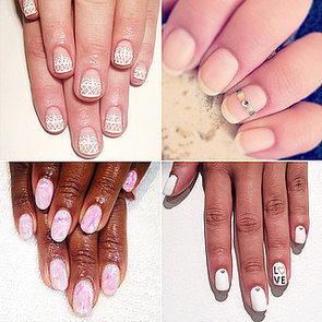 Best Wedding 2014 Nail Art of Instagram