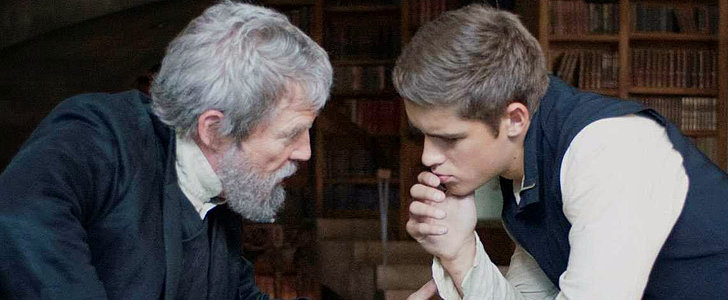 All the Questions You Have About The Giver Answered