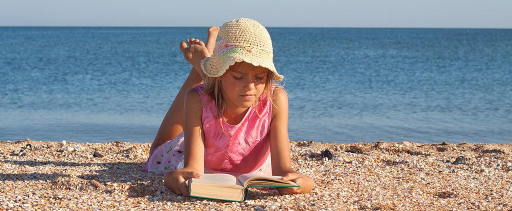 15 Wonderfully Sunny Books For Summer