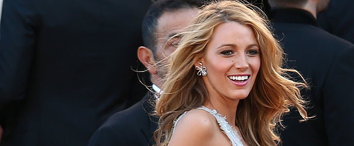 Holy Smokes! Is Blake Lively the Queen of Cannes?