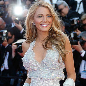 Blake Lively in Chanel at the Cannes Film Festival