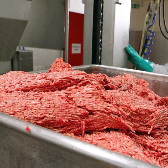 May 2014 Beef Recall