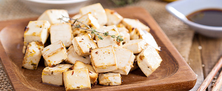 Tofu, Meat, Dairy, and More: Foods With Sky-High Protein