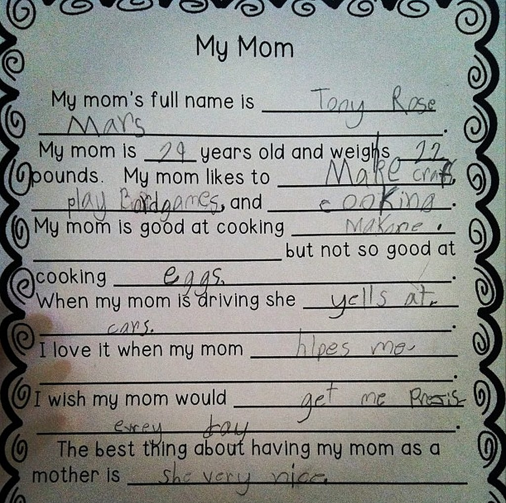 Road-Raging Mom