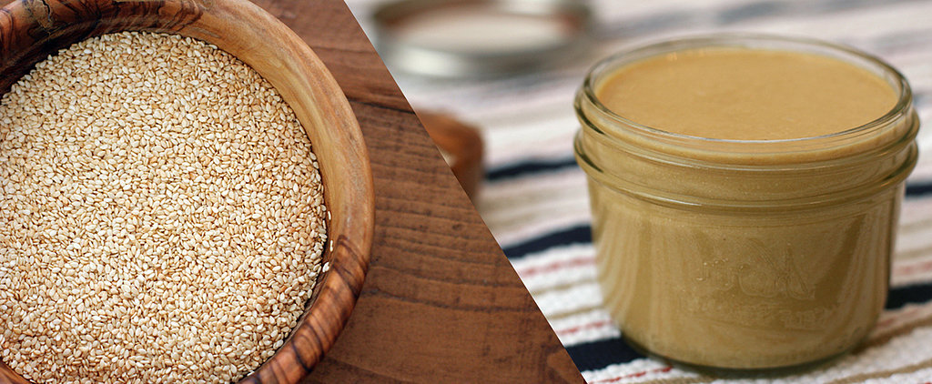 Make Your Own Sesame Tahini