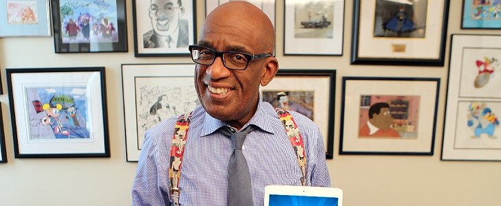 Al Roker Shares the Inspiration Behind His New Kids App (and the Other App He Recommends)!
