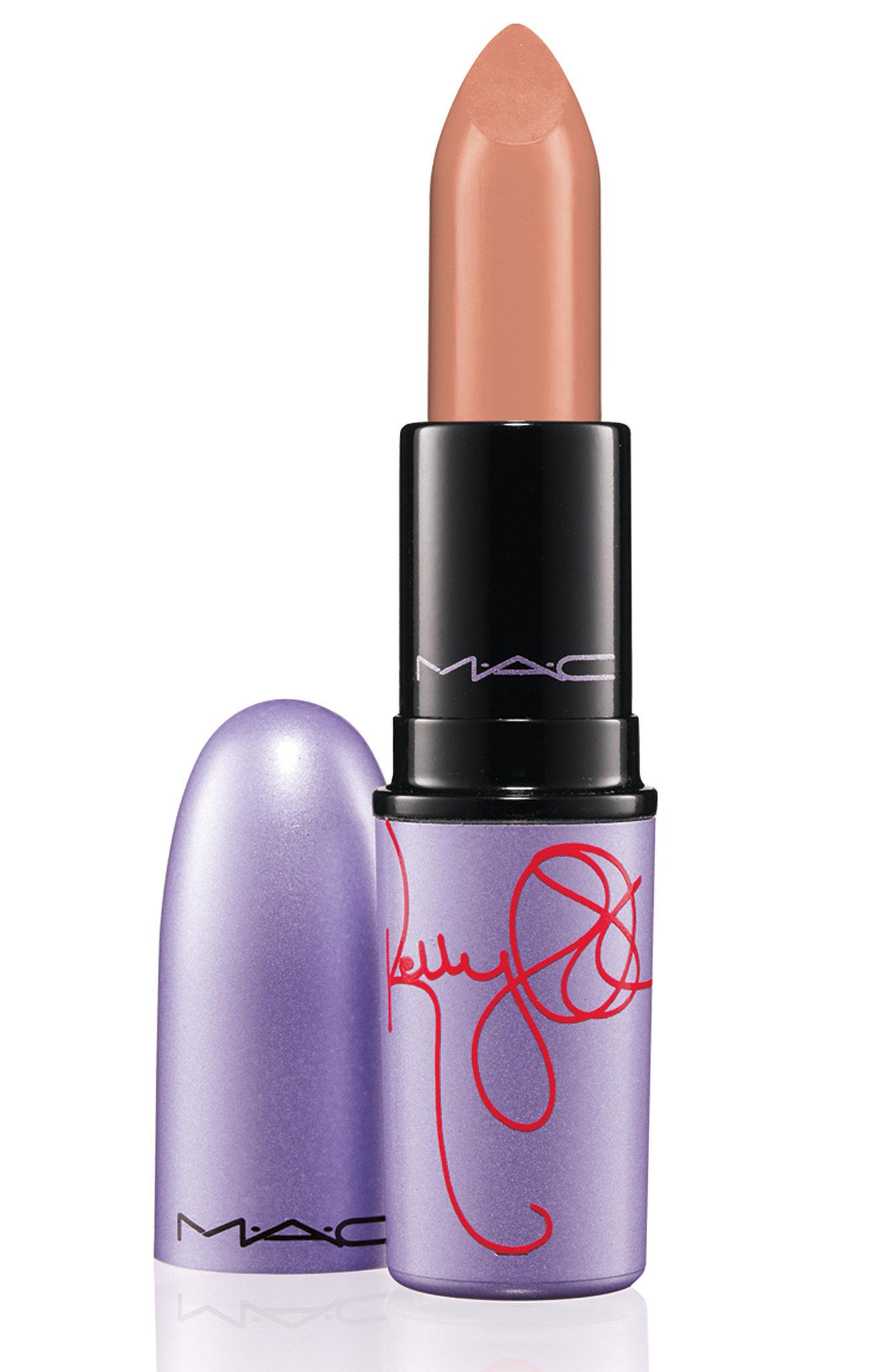 Kelly Osbourne Lipstick in Strip Poker ($18)