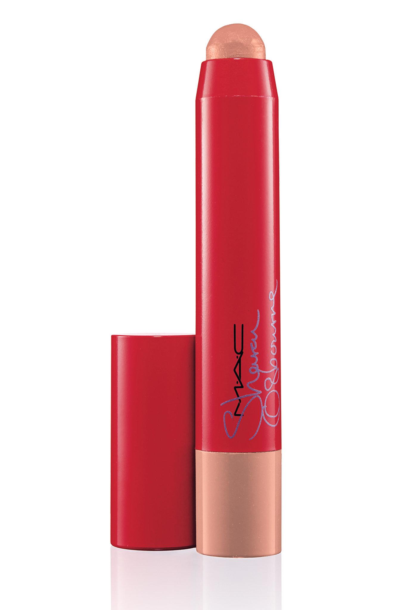 Sharon Osbourne Lip Pencil in Innocent ($22)