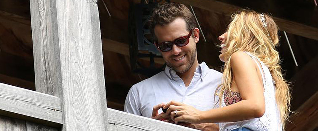 Why Parents-to-Be Ryan Reynolds and Blake Lively Are the Cutest Couple