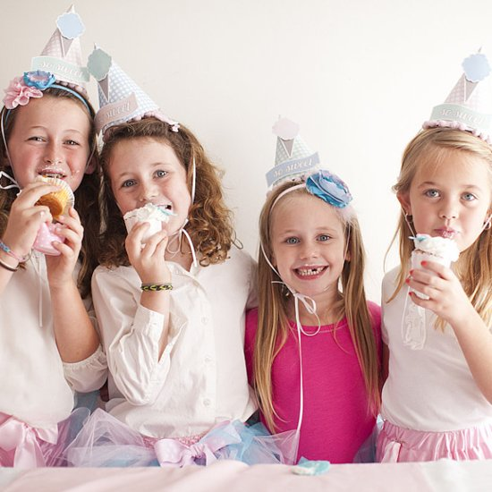 Kids' Party Mistakes