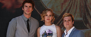 The Cast of Mockingjay Invades the Cannes Film Festival!