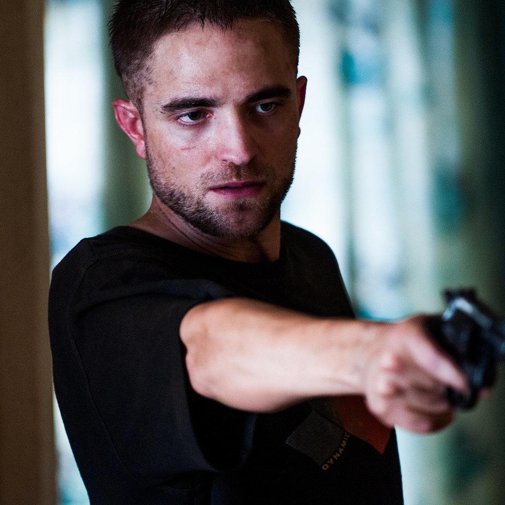 Robert Pattinson: Robert Pattinson The Rover Review