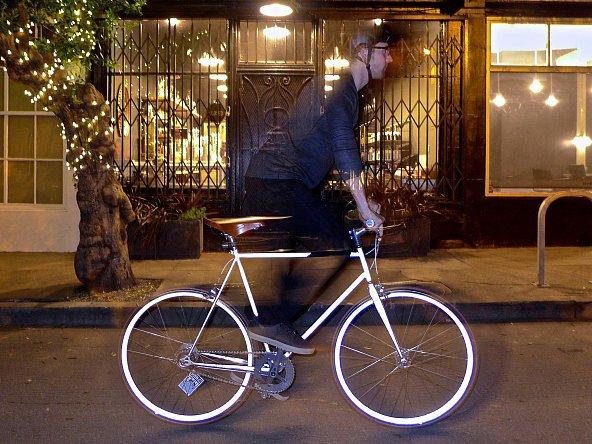 Lumen Bike Deposit