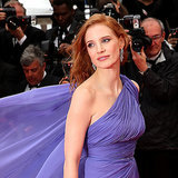 Jessica Chastain Disappearance of Eleanor Rigby Interview