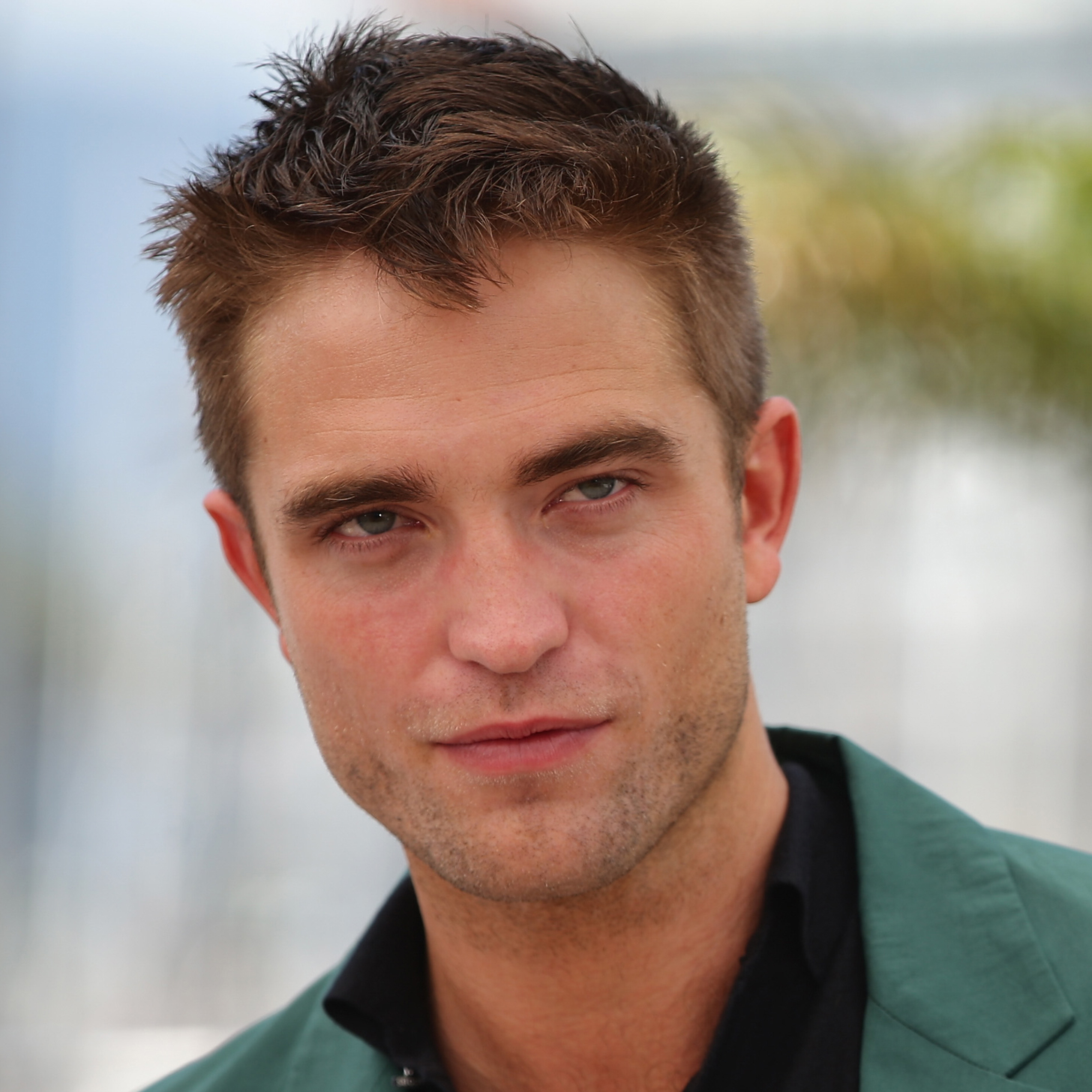 Robert Pattinson: Robert Pattinson At Cannes Film Festival 2014