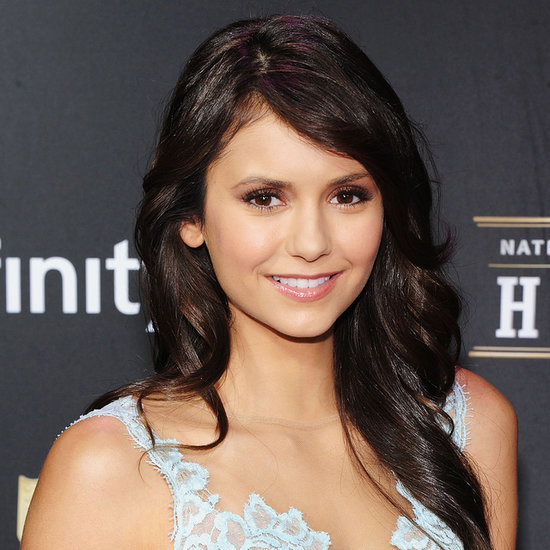 Celebrity Beauty Interview Nina Dobrev Hair And Makeup