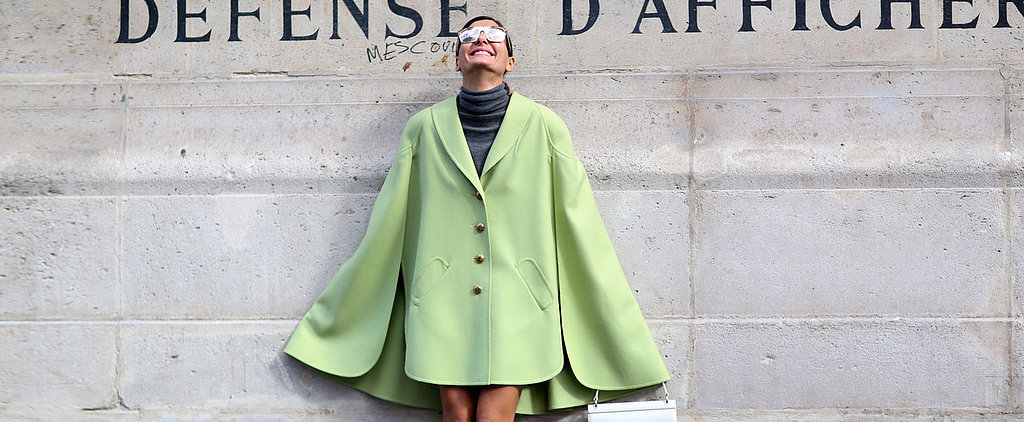 How to Master Your Street Style Pose and Take the Most Flattering Outfit Shots Ever