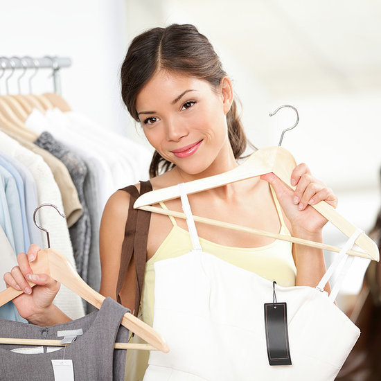 How to Shop a Sample Sale