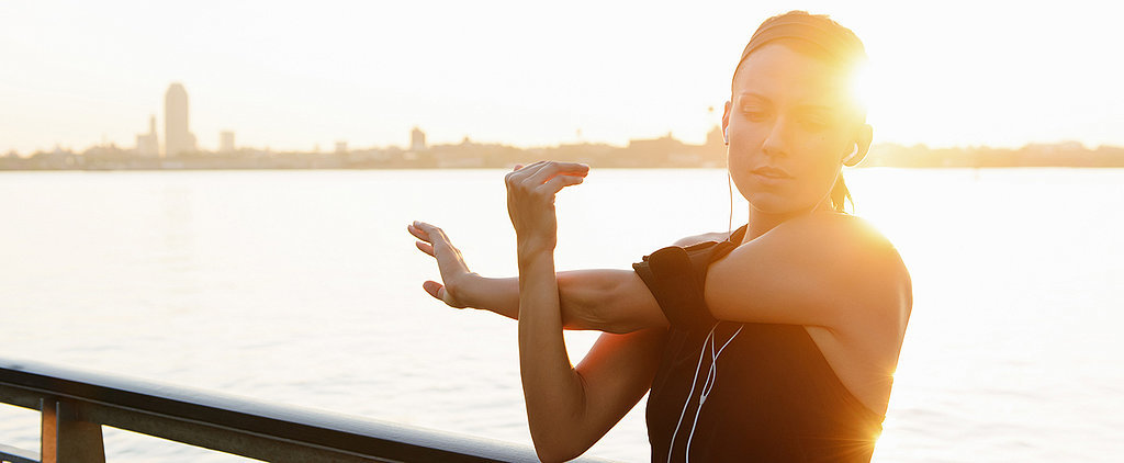 The Busy Girl's Guide to Working Out