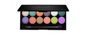 Ibiza Eyes Are Easy With Sleek's New Palette
